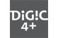 Výkonné zpracování obrazu procesorem DIGIC